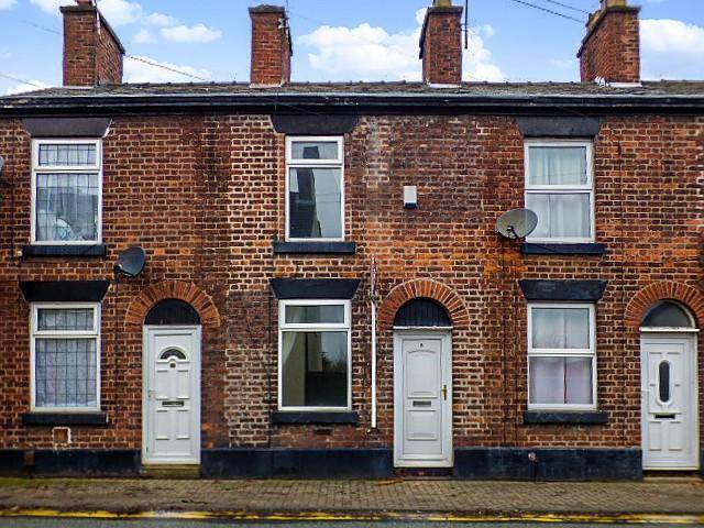 2 Bedrooms House for sale in Holt Lane, Halton Village, Runcorn