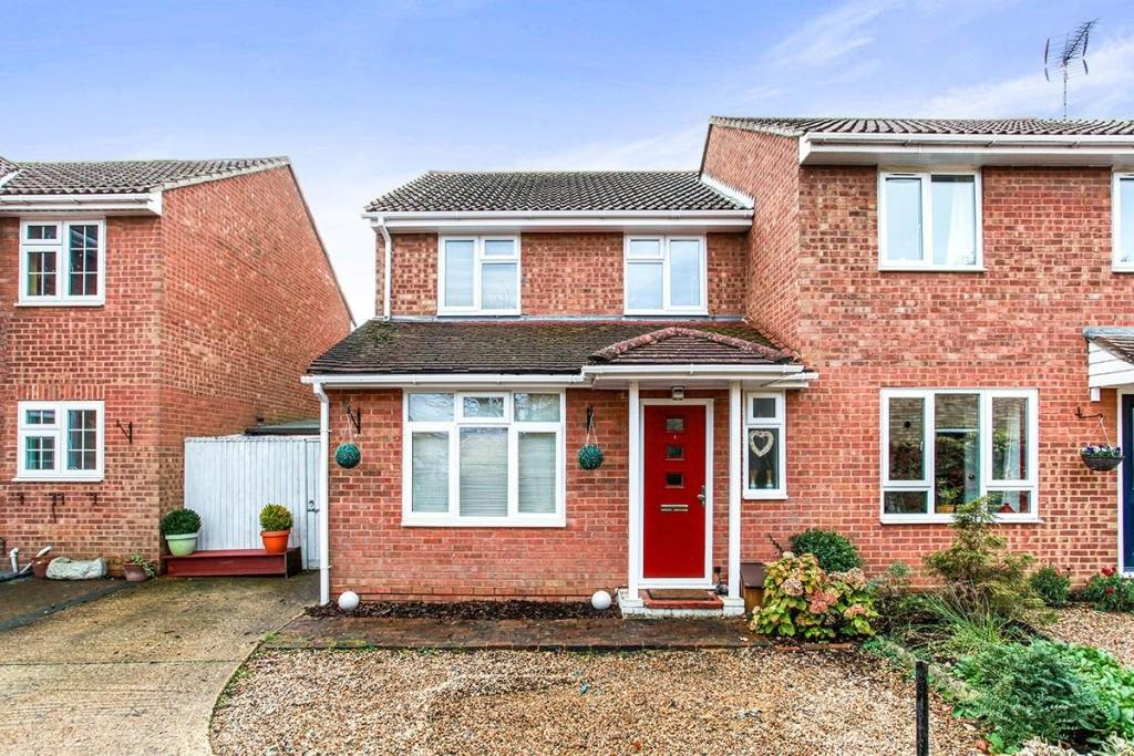 4 Bedrooms House for sale in Paddock Wood