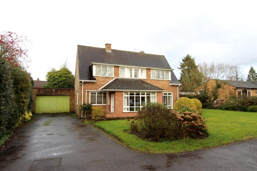 2 Bedrooms Detached House for sale in Lloyd Road, Tettenhall, Wolverhampton