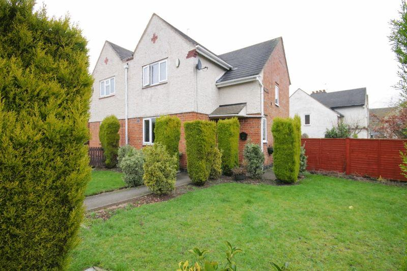 3 Bedrooms Semi Detached House for sale in ASHLEY STREET, DERBY