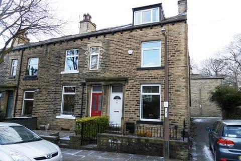 3 bedroom terraced house to rent - St Annes Road, Skircoat Green, Halifax