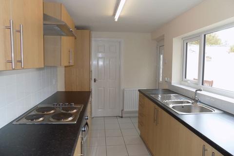 3 bedroom semi-detached house to rent - Rothesay Terrace, Bedlington