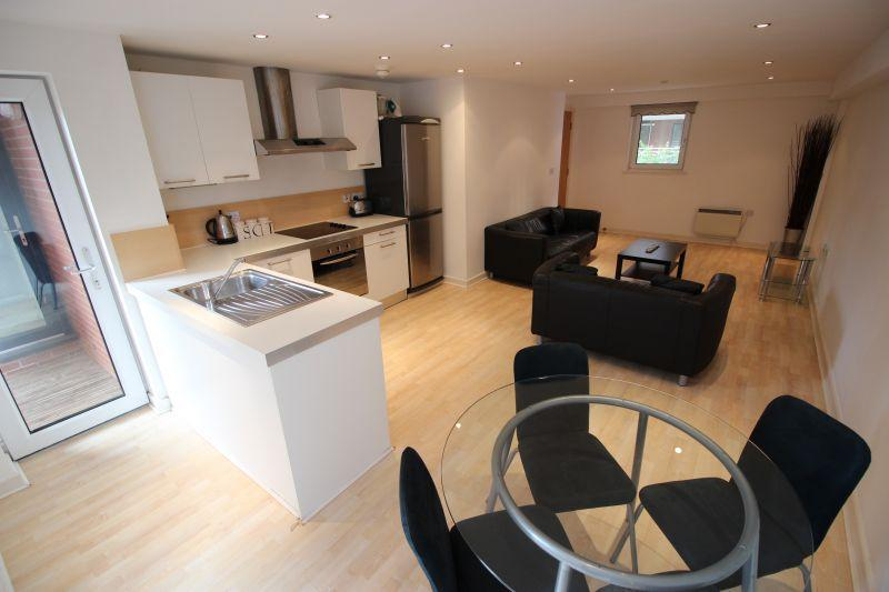 2 Bedrooms Apartment Flat for sale in The Linx, 25 Simpson Street, Green Quarter