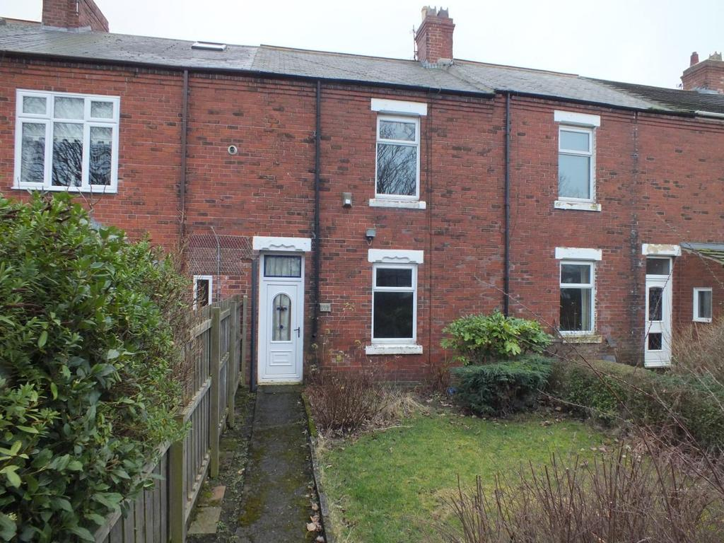 2 Bedrooms Terraced House for sale in Delaval Gardens, Blyth