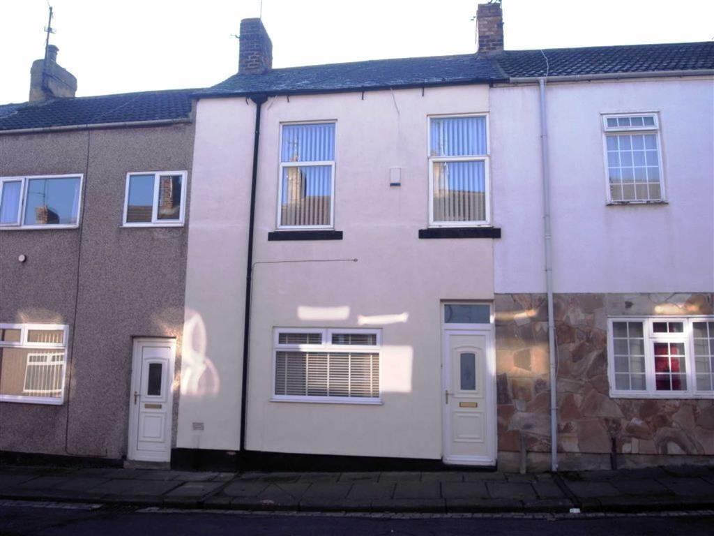 2 Bedrooms Terraced House for sale in China Street, Darlington