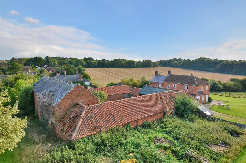 Residential Development Commercial for sale in Seymour Road, Burton On The Wolds