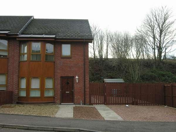 3 Bedrooms Semi-detached Villa House for sale in 23 Bell Street, Wishaw, ML2 7NU