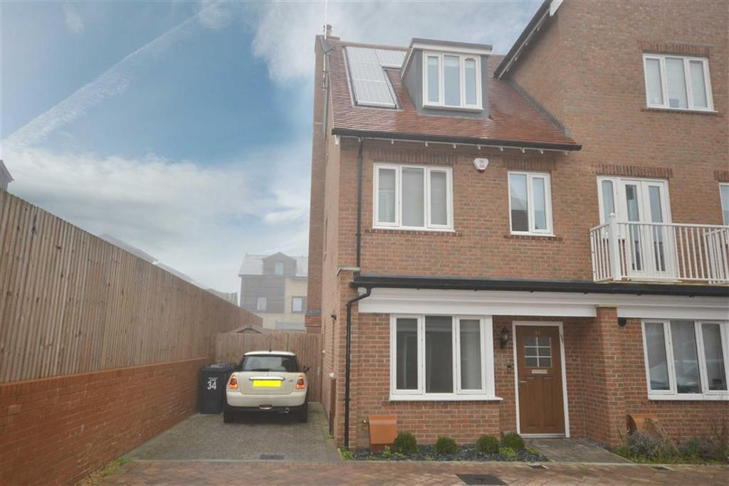 3 Bedrooms House for sale in David Wildman Lane, Mill Hill, London