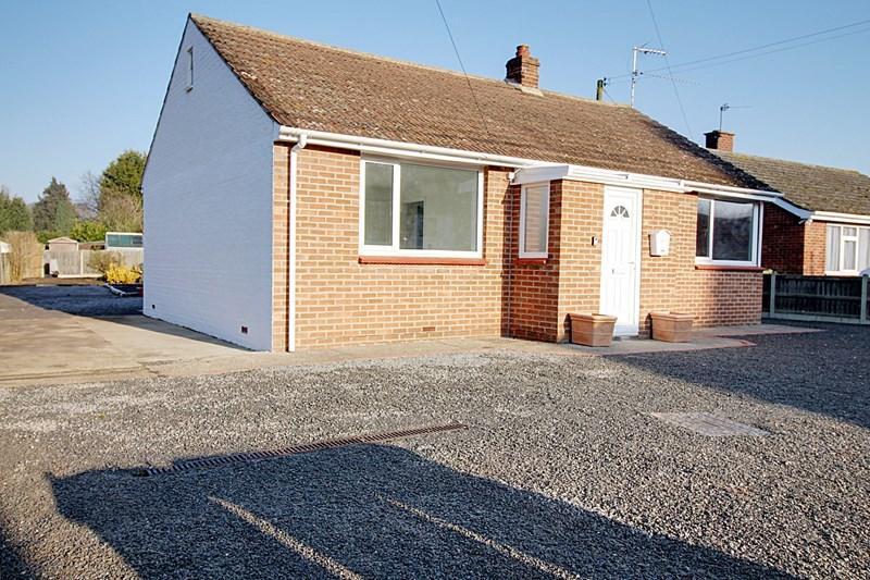 2 Bedrooms Detached Bungalow for sale in Ovington Road, Saham Toney, Thetford