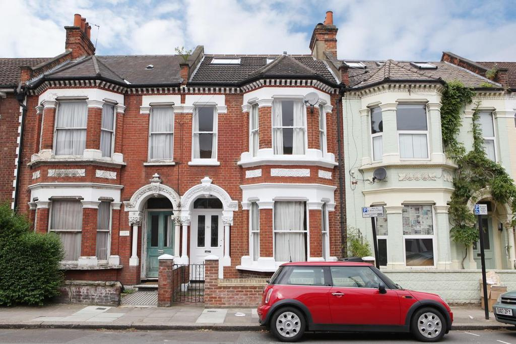 5 Bedrooms Terraced House for sale in Ashmere Grove, London SW2