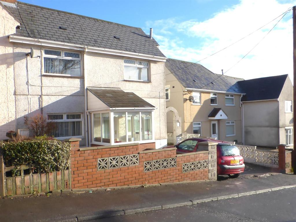 3 Bedrooms House for sale in Alltywerin, Pontardawe, Swansea