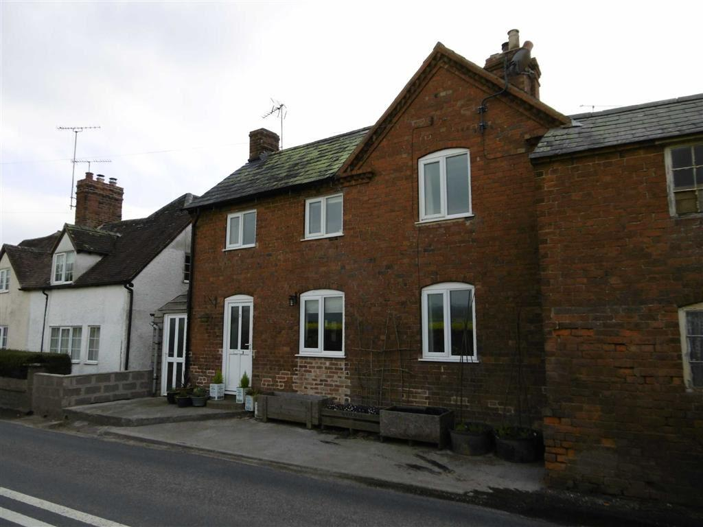2 Bedrooms Terraced House for sale in The Green, Culmington