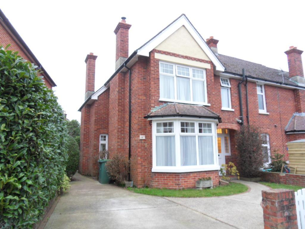 3 Bedrooms House for sale in Upper Moorgreen Road, Cowes