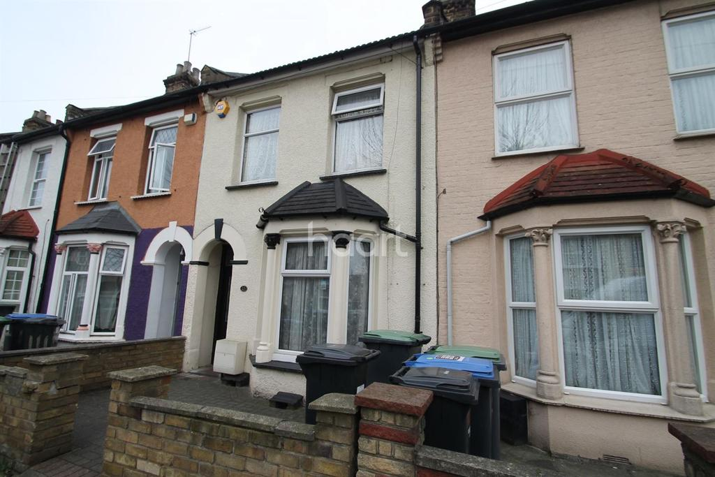 3 Bedrooms Terraced House for sale in Chester Road, N9
