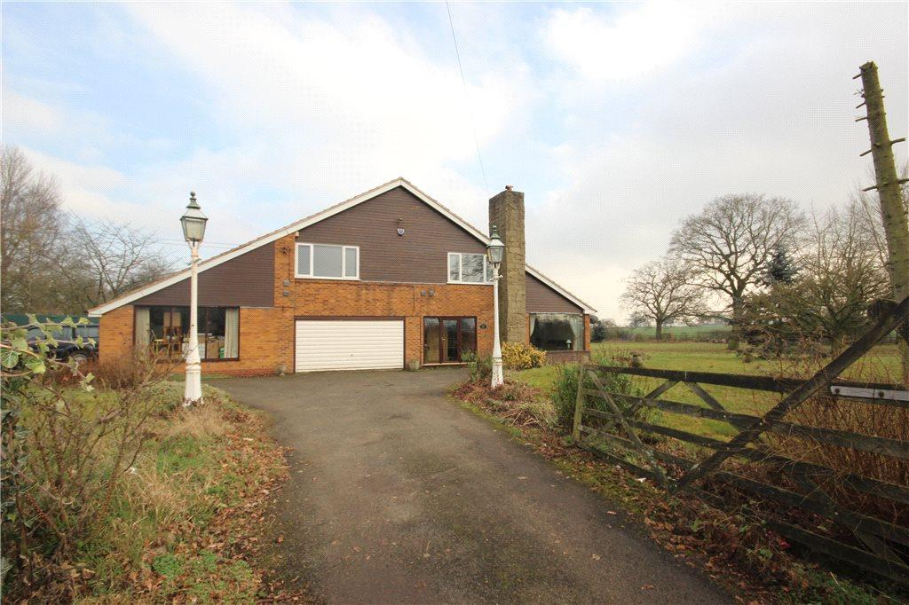 5 Bedrooms Equestrian Facility Character Property for sale in Catherine-de-Barnes Lane, Catherine-de-Barnes, Solihull, West Midlands, B92