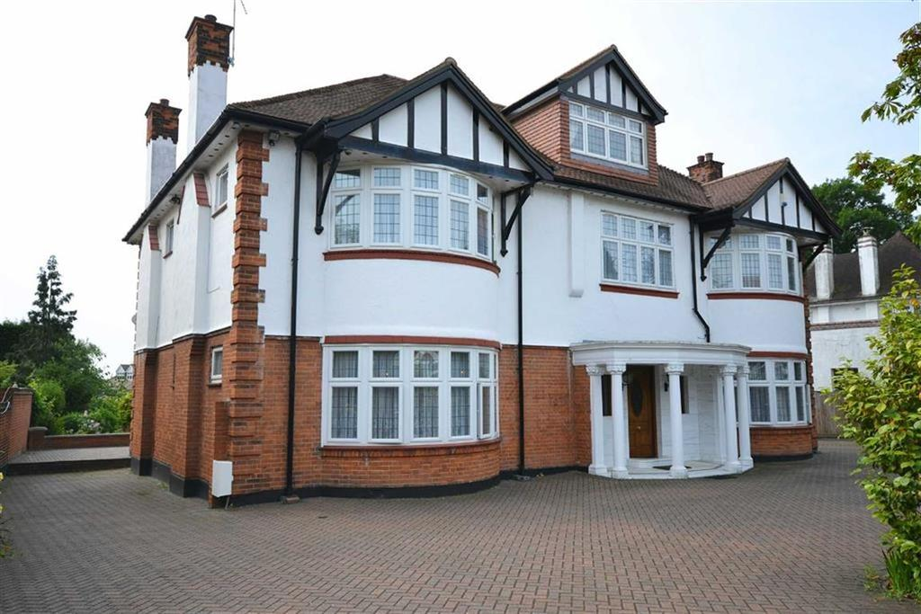 6 Bedrooms Detached House for sale in Broad Walk, Winchmore Hill, London