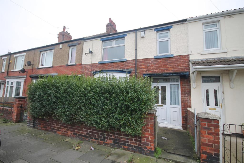 3 Bedrooms House for sale in Mansfield Avenue, Thornaby, Stockton-On-Tees