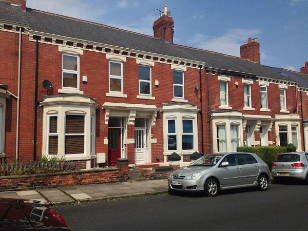 4 Bedrooms House for sale in Cartington Terrace, Heaton, Newcastle upon Tyne NE6