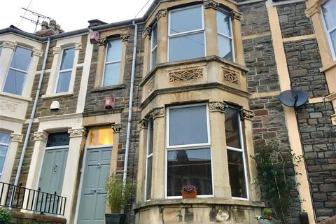 3 bedroom maisonette to rent - Haverstock Road, Knowle, Bristol