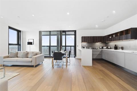 2 bedroom flat to rent - Foundry House, Battersea Exchange, 5 Lockington Road, London, SW8