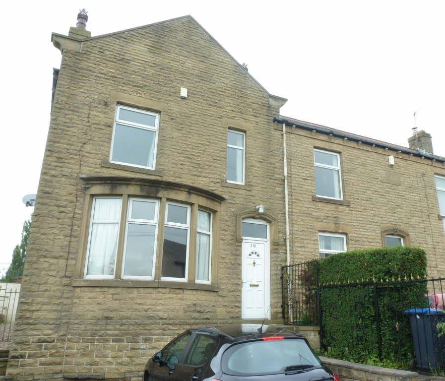 3 Bedrooms Semi Detached House for sale in Shetcliffe Lane, Bradford