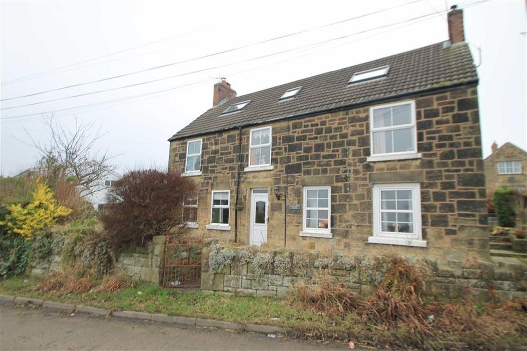 5 Bedrooms Cottage House for sale in Ruthin Road, Minera, Wrexham