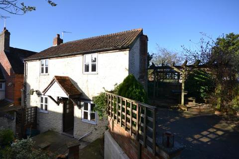 2 bedroom cottage to rent - WINCANTON, High Street