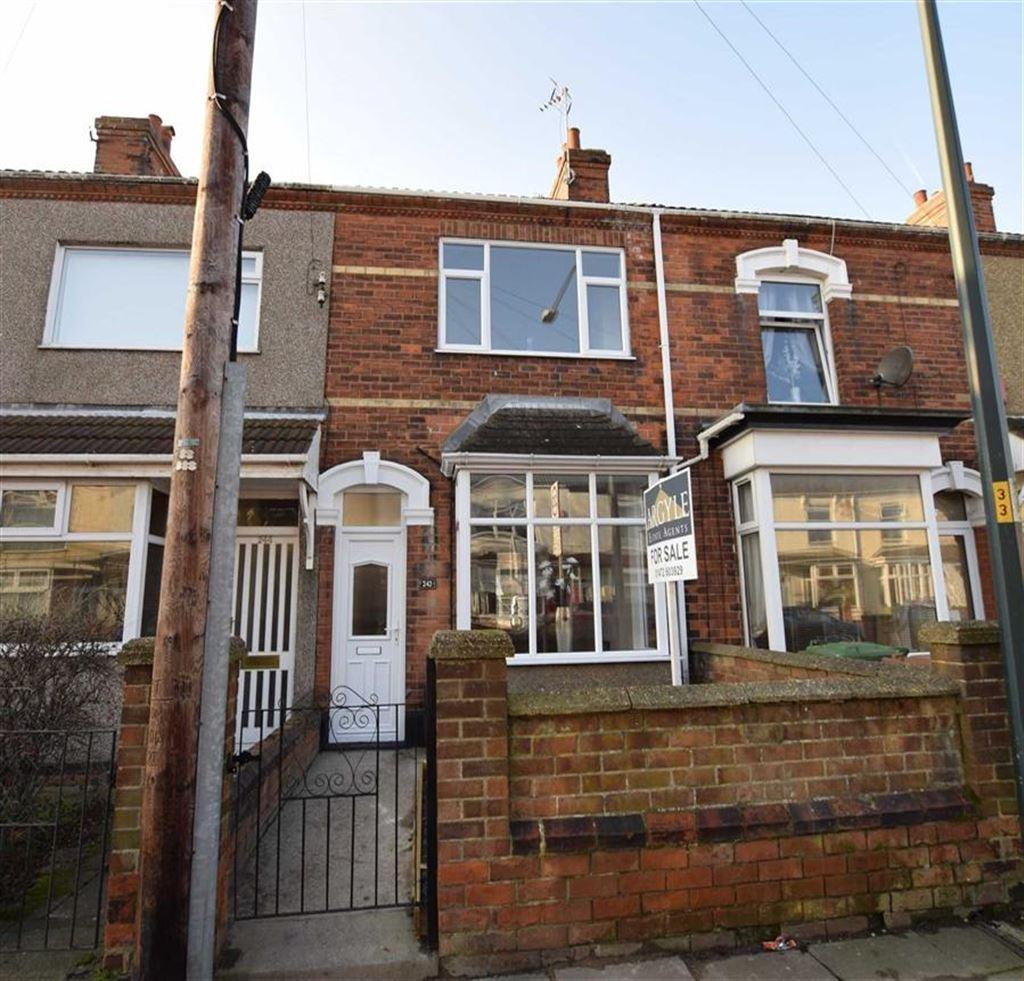 3 Bedrooms House for sale in Brereton Avenue, Cleethorpes, North East Lincolnshire
