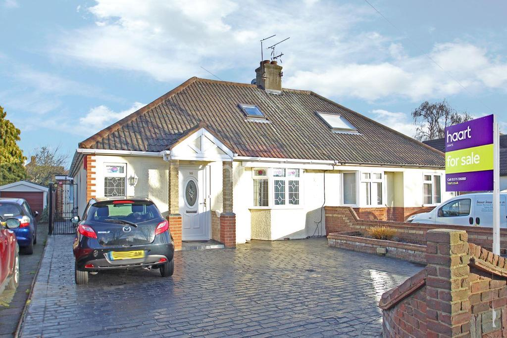 3 Bedrooms Bungalow for sale in Connaught Avenue, North Grays