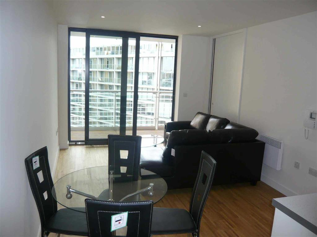 1 Bedroom Flat for sale in St Georges Island, 3 Kelso Place, Castlefield