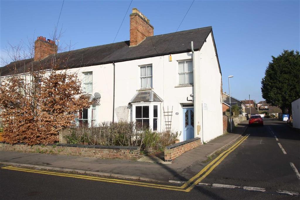 2 Bedrooms Terraced House for sale in 67, Banbury Road, Brackley