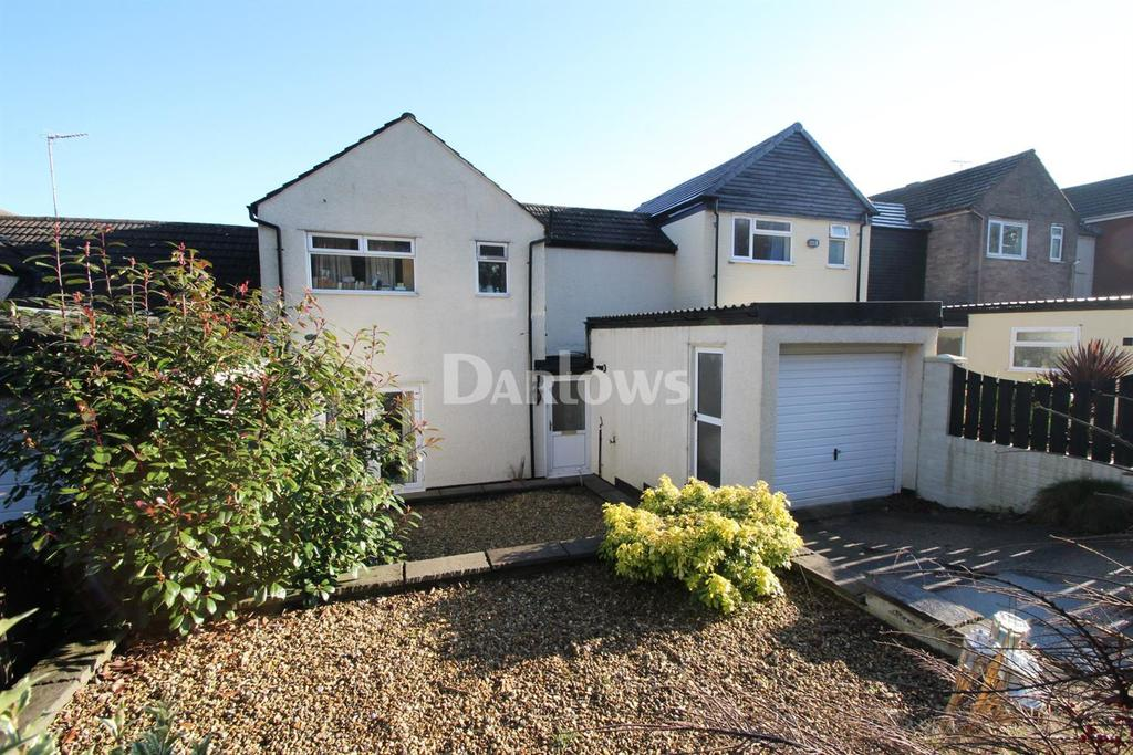 3 Bedrooms Terraced House for sale in Lewis Drive, Churchill Park