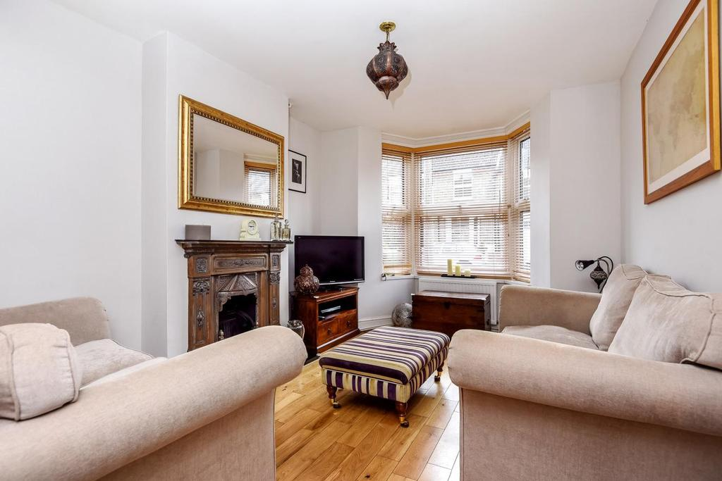 3 Bedrooms Terraced House for sale in Camden Grove, Chislehurst, BR7