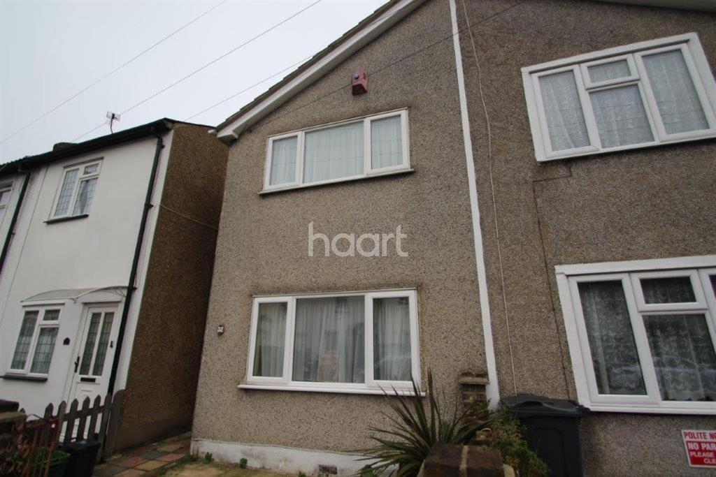 3 Bedrooms Semi Detached House for sale in Wortley Road, Croydon, CR0