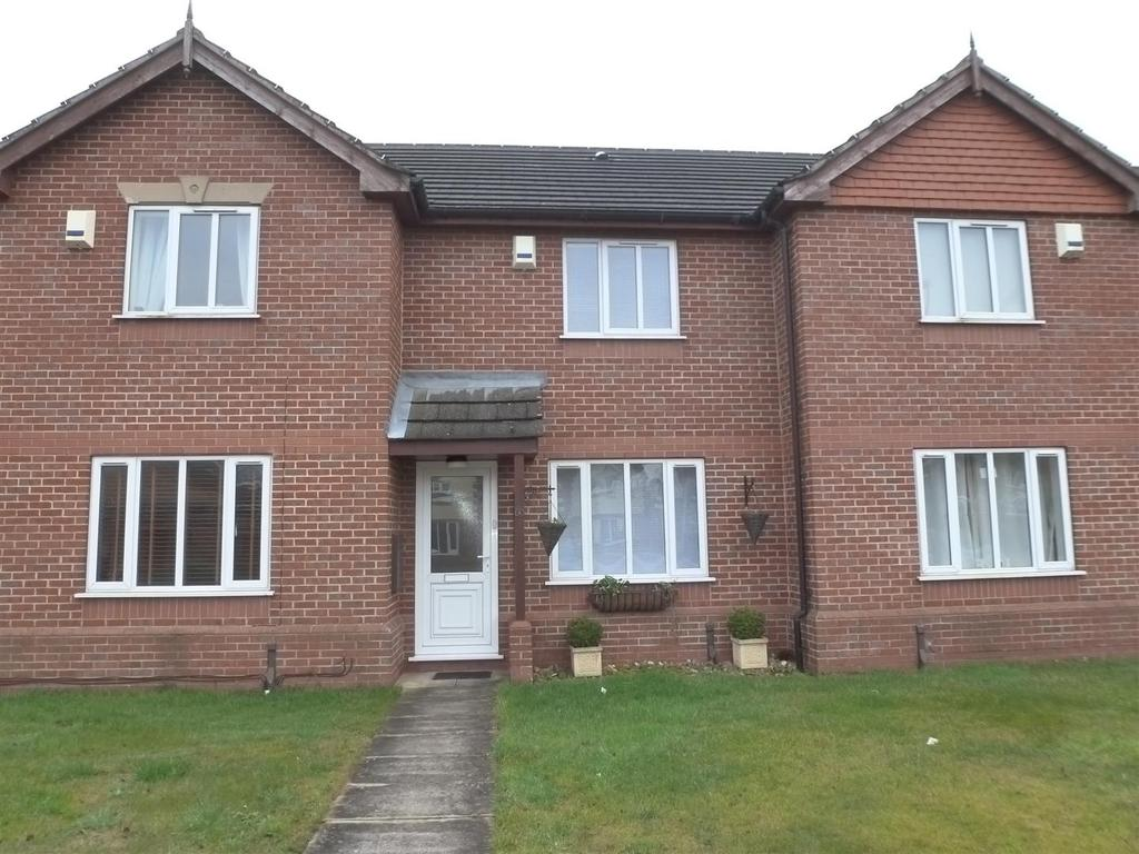 2 Bedrooms Town House for sale in St. Catherines Court, Grimsby