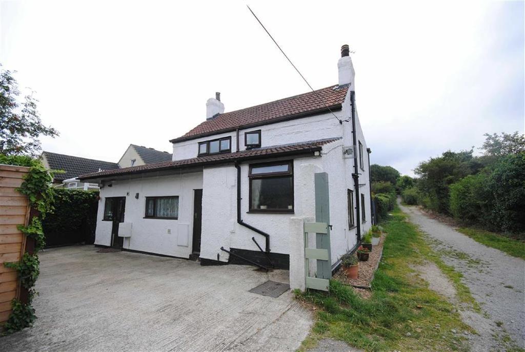 4 Bedrooms Detached House for sale in Westfield Lane, Kippax, Leeds, LS25