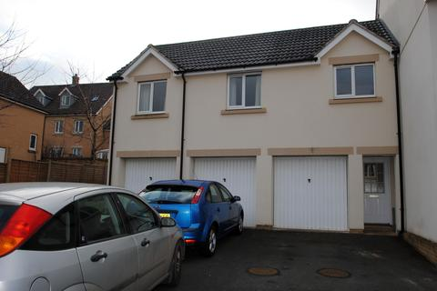 1 bedroom semi-detached house for sale - Biddiblack Way, Bideford