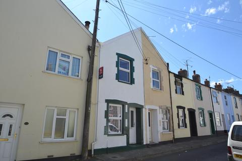 2 bedroom terraced house to rent - Geneva Place, Bideford