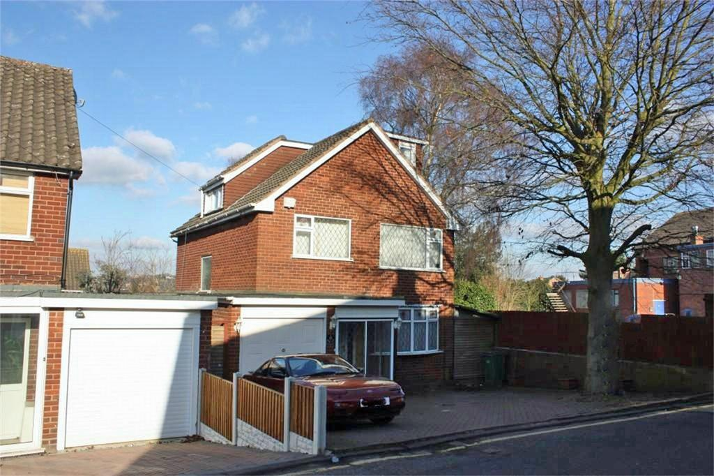 5 Bedrooms Detached House for sale in 27 Mount Street, HALESOWEN, West Midlands
