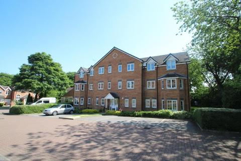2 bedroom apartment for sale - PENNYFIELD CLOSE, MEANWOOD, LEEDS, LS6 4NZ