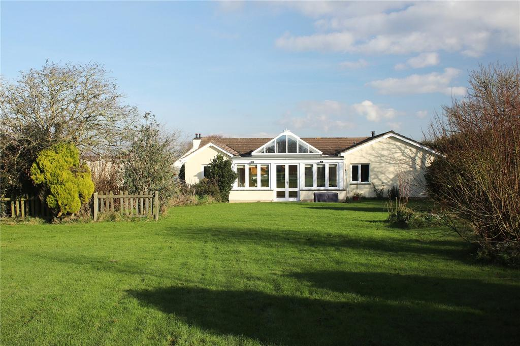5 Bedrooms Equestrian Facility Character Property for sale in Kingston, Kingsbridge, TQ7