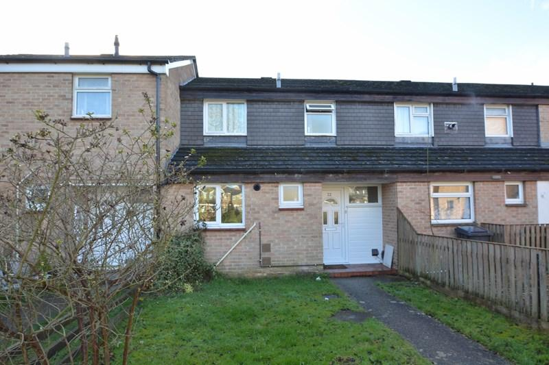 3 Bedrooms Terraced House for sale in Gainsborough Court, Andover