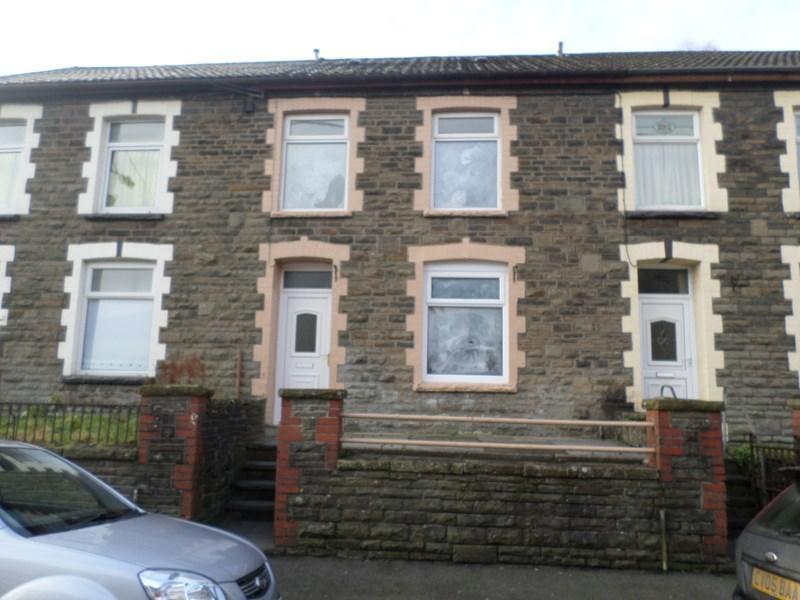 3 Bedrooms Terraced House for sale in Fenwick Street, Pontygwaith, Ferndale