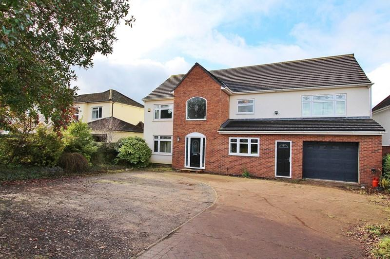 7 Bedrooms Detached House for sale in Wellsway, Keynsham, Bristol