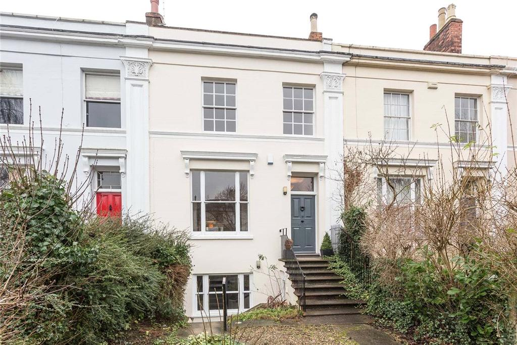 6 Bedrooms Terraced House for sale in Prestbury Road, Cheltenham, Gloucestershire, GL52