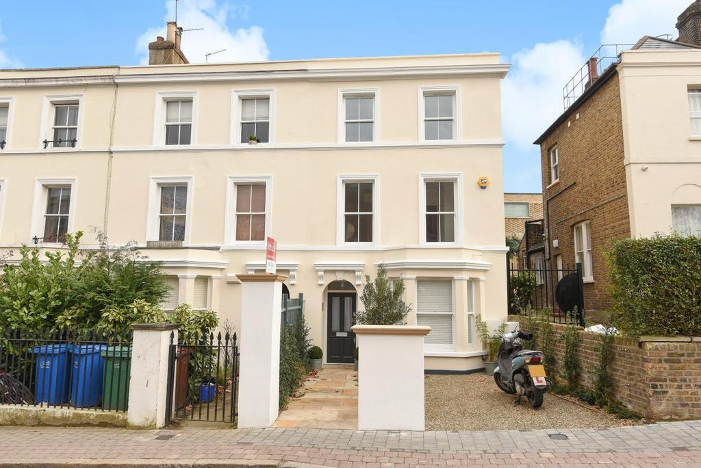 5 Bedrooms Terraced House for sale in Grove Lane, Camberwell, SE5
