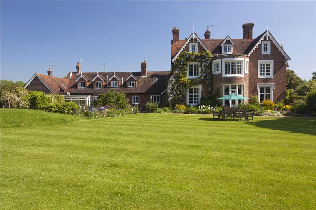 7 Bedrooms Detached House for sale in Coldharbour Lane, Hildenborough, Tonbridge, Kent, TN11