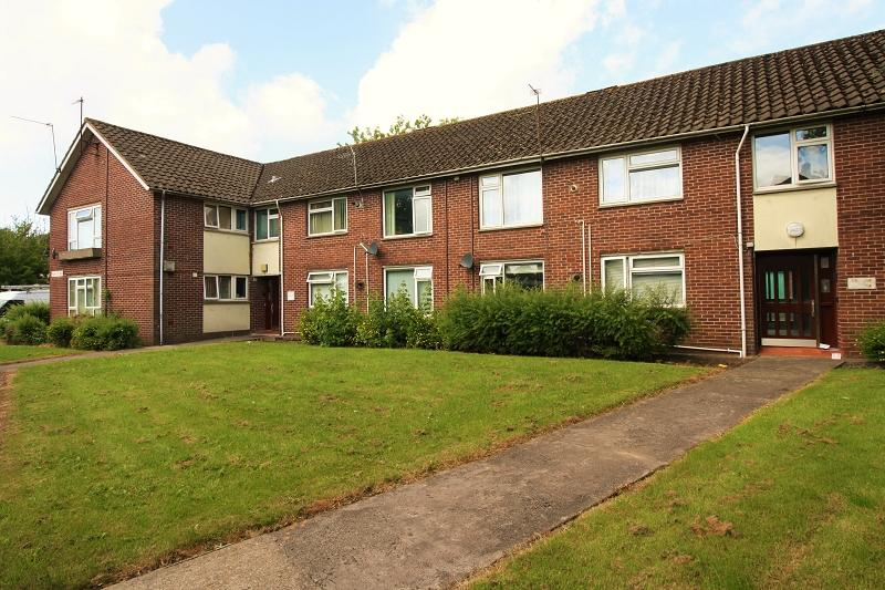 1 Bedroom Flat for sale in Peach Place, Fairwater, Cardiff, CF5 3PL