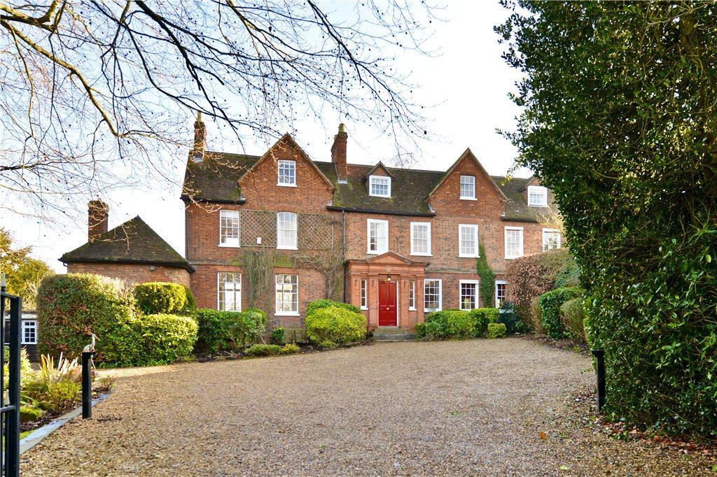 5 Bedrooms Unique Property for sale in The Avenue, Aspley Guise, Milton Keynes, Bedfordshire