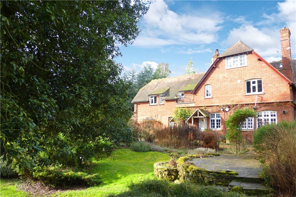 4 Bedrooms Unique Property for sale in The Bothy, Mentmore, Leighton Buzzard, Buckinghamshire